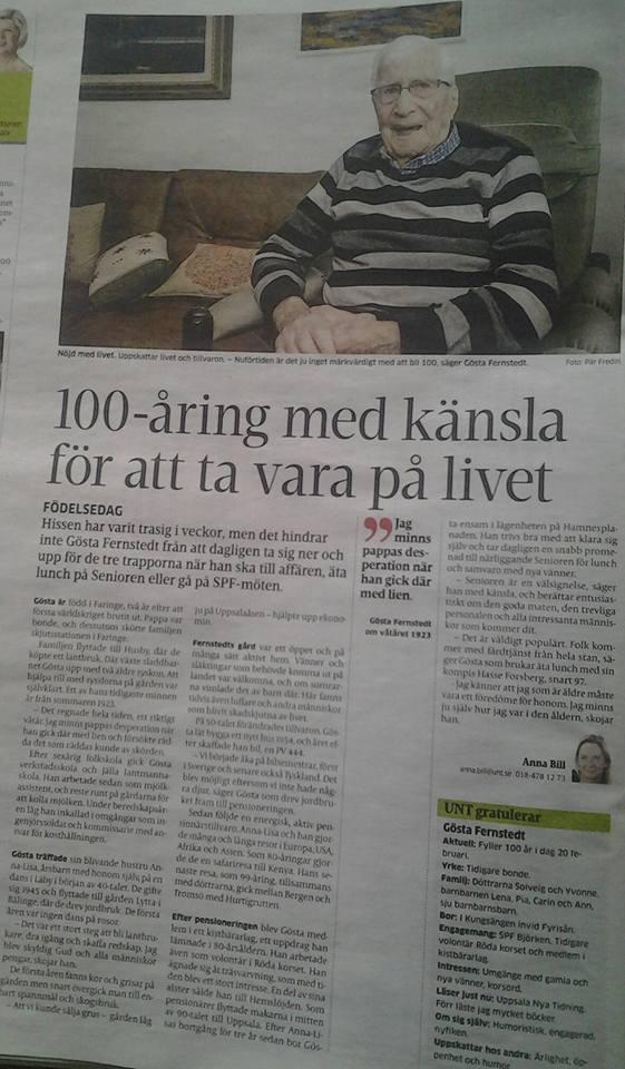 Gösta