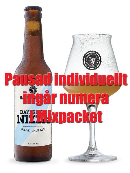 Bavarian Nizza